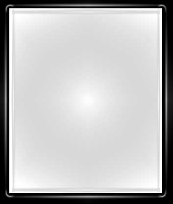 Adobe Photoshop Image Effect, Soft Round frame